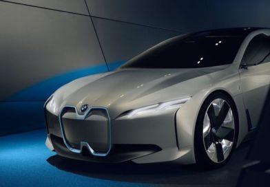 Sarà la Bmw i4 l'antagonista di Tesla Model 3?