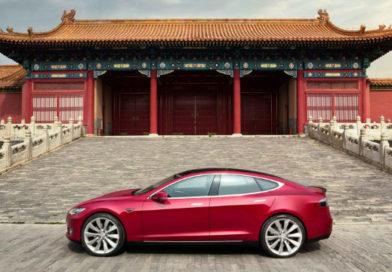 Gigafactory Tesla in Cina, accordo firmato con Shanghai