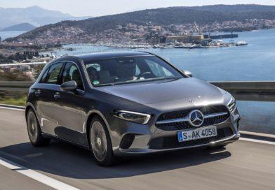 Nuova Mercedes-Benz Classe A: acquisite certificazioni RDE fase due