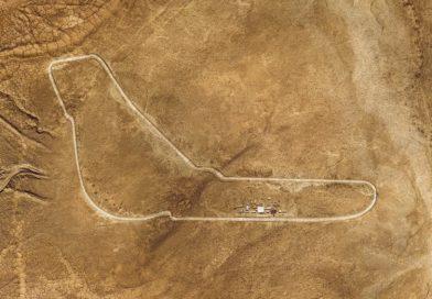 L'autodromo di Monza nel deserto del Sahara per testare la nuova BMW X5