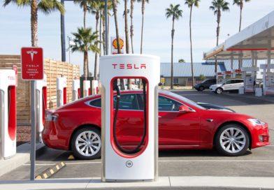 Tesla Supercharger: aumentano i punti di ricarica rapida in tutta Europa