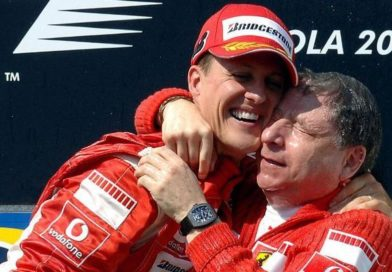 """Jean Todt: """"Ho visto il GP del Brasile con Michael Shumacher"""""""