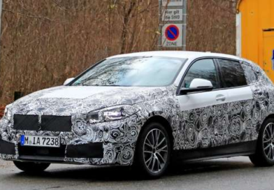 BMW: in arrivo la nuova Serie 1?