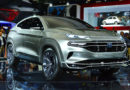 Nuovo Suv Fiat Fastback