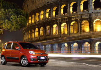 Auto più vendute in Italia nel 2018, domina FIAT Panda!