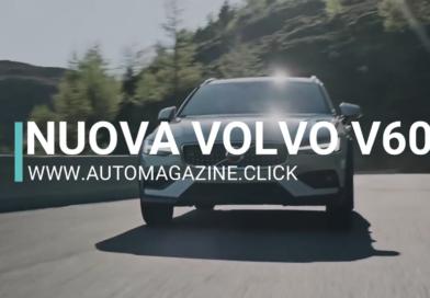 Volvo V60 – Videoclip