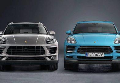 Porsche Macan 2019: elettrica e benzina, addio Diesel!