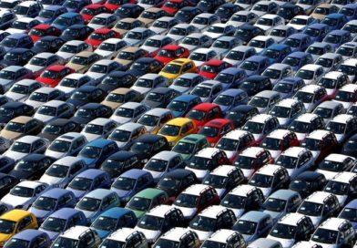 Mercato dell'auto: partenza negativa in questo 2019
