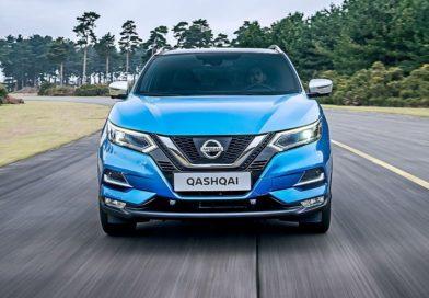 Nissan Qashqai: nuovo motore diesel 1.7 dCi da 150cv