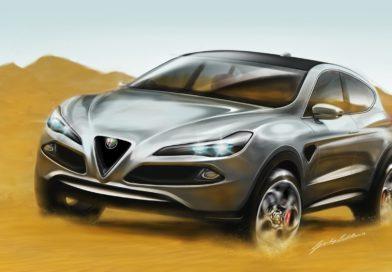Novità al salone di Ginevra per Alfa Romeo?