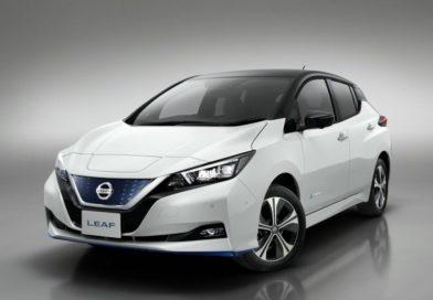 Nissan LEAF e+ 3.ZERO Limited Edition, siamo già a 3000 pre-ordini!
