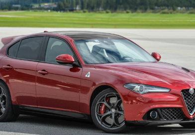 Alfa Romeo Giulietta: quali novità per il 2019?