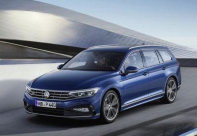 Volkswagen Passat 2019: ecco la nuova generazione