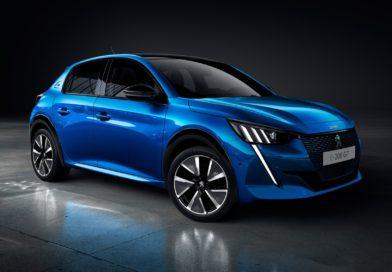 Nuova Peugeot 208: il futuro è adesso!