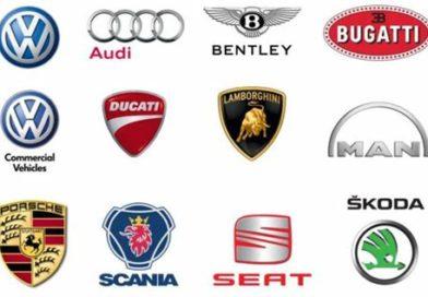Gruppo Volkswagen, che 2018!