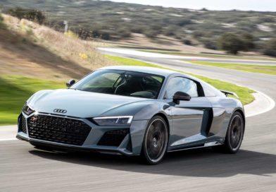 La Nuova Audi R8 arriva sul mercato italiano