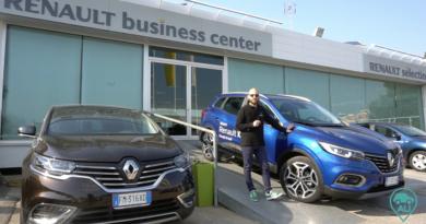 Nuovo Renault Kadjar, la nostra prova su strada